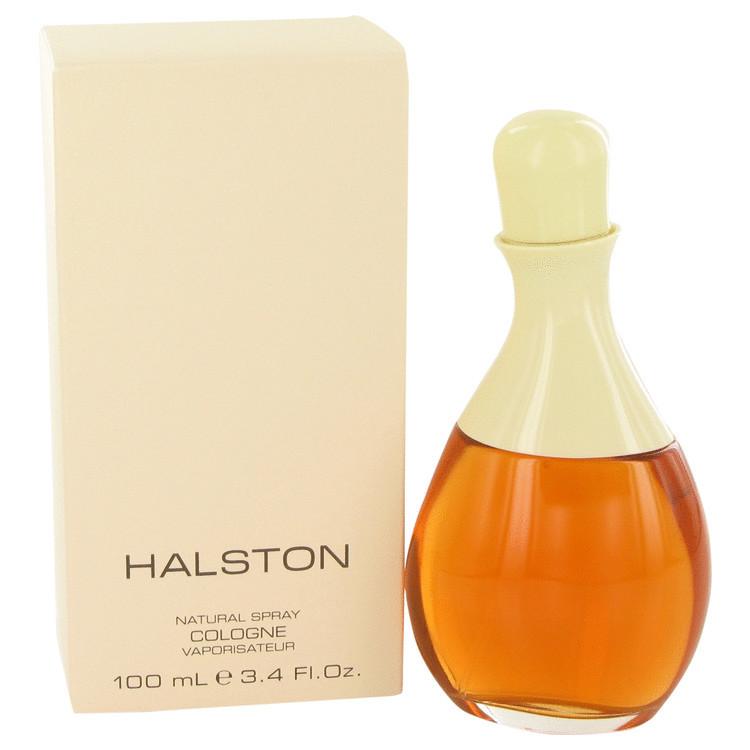 Halston by Halston Womens Cologne Spray 1 oz