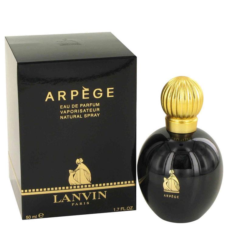 Arpege Perfume Womens by Lanvin Edp spray 1.7 oz