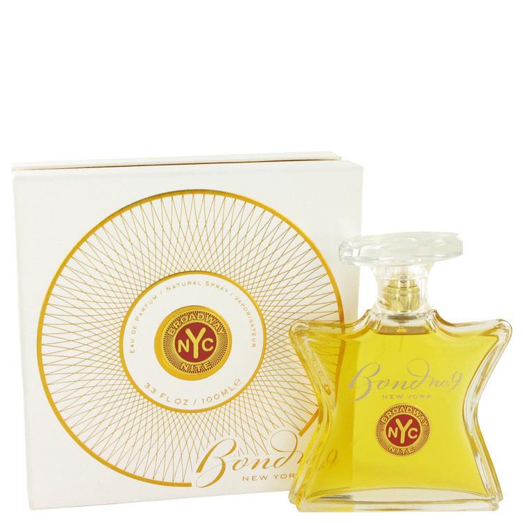 Bond# 9 Broadway Perfume for Women by Bond No. 9 Edp Spray 3.3 oz