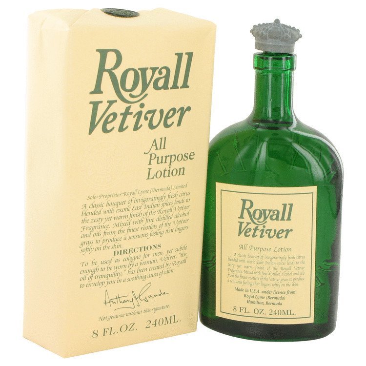 Royall Vetiver 8.0 oz A/P/LOTION sp