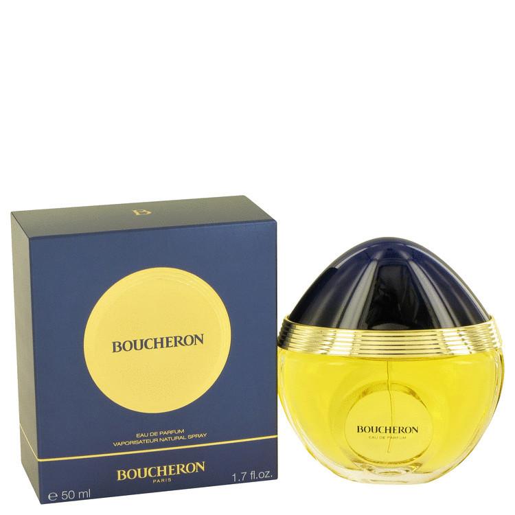 Boucheron Fragrance by Boucheron Edp Spray 1.7 oz (New)