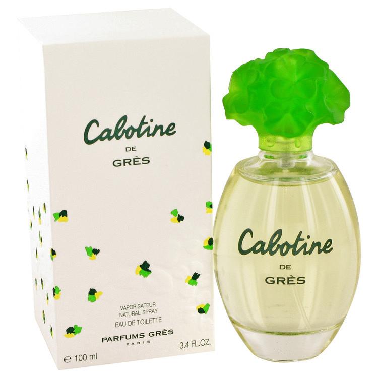 Cabotine By Gres Edt Spray 3.4 oz