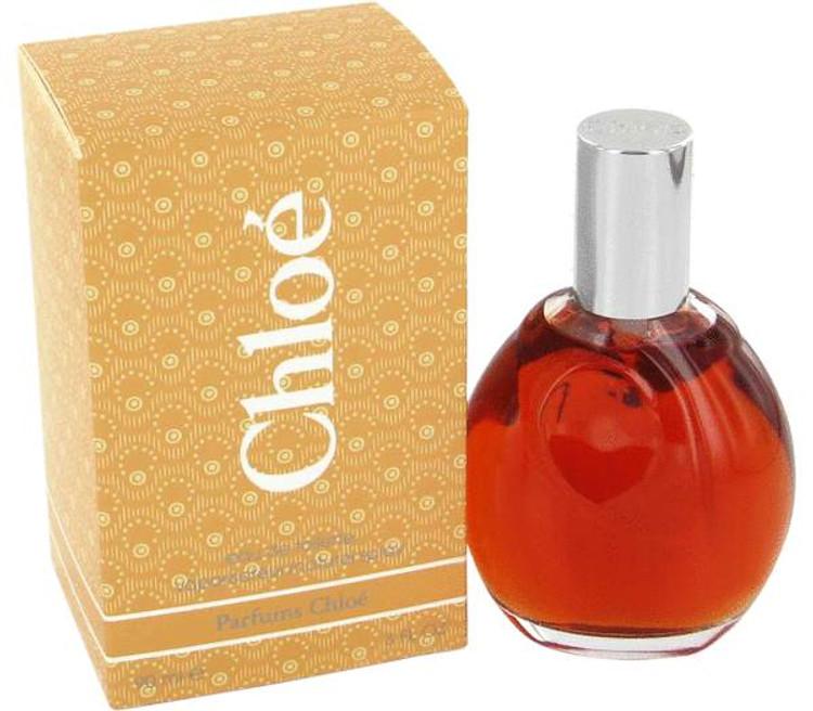 Chloe Womens Fragrance by Karl Lagerfeld Edt Sp 3.0 oz