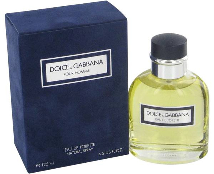 Dolce & Gabbana For Women by Dolce & Gabbana Edp Sp (New) 2.5 oz