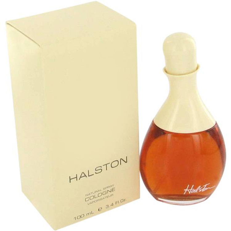Halston by Halston 3 Cologne Sp 3.3 oz