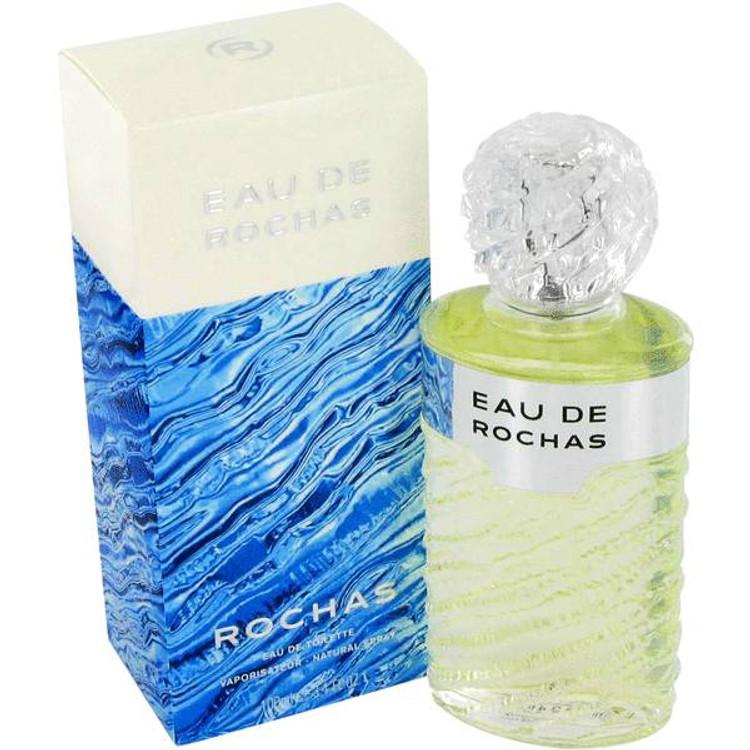 Eau De Rochas Fraiche By Rochas Edt Spl 7.4 oz
