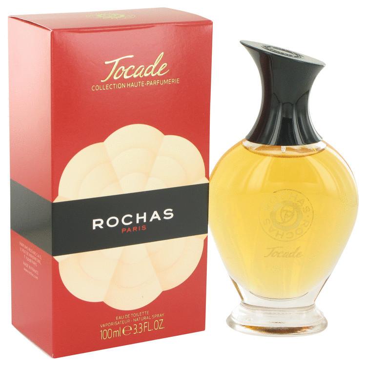 Tocade Rochas 3.4oz Edt Sp Fragrance for Women