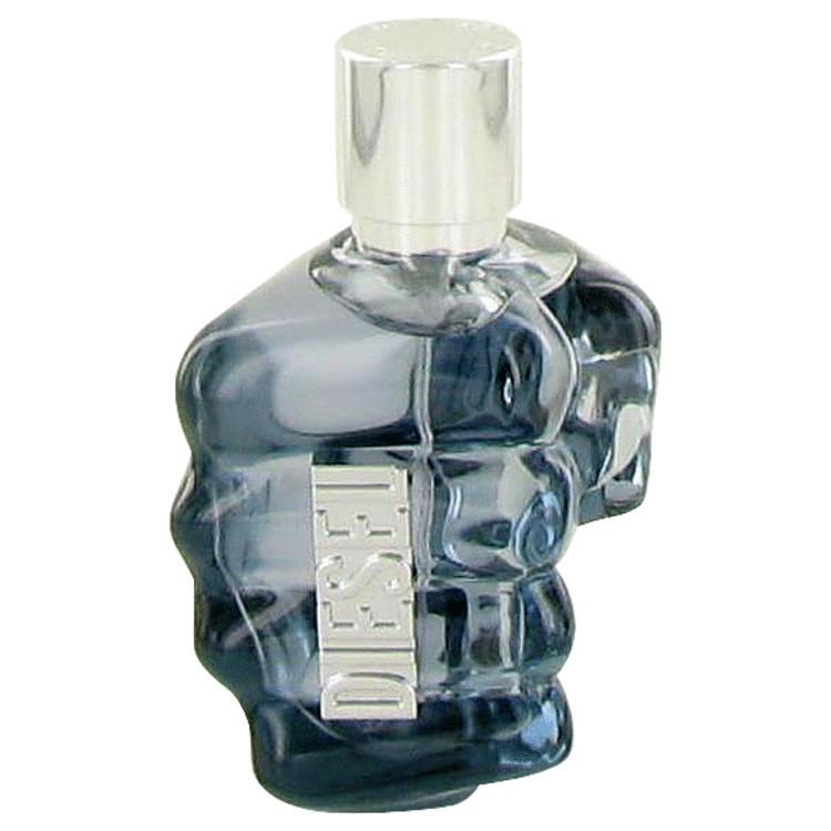 DIESEL ONLY THE BRAVE by Diesel 2.5oz for Men EDT Spray