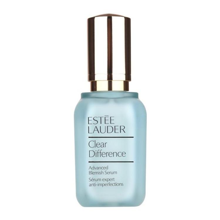 Estee Lauder Clear Difference Advanced Blemish Serum 1.7 oz SALICYLIC ACID ACNE TREATMENT