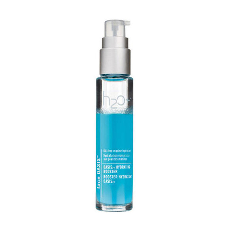 H2O+ Face Oasis Oil-free Hydrating 0.85-ounce Booster