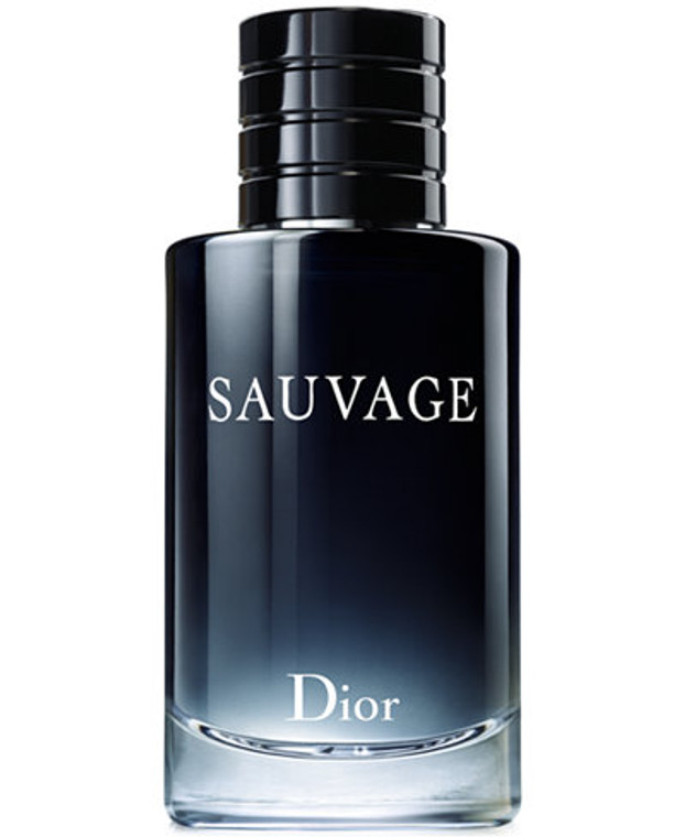 Dior Sauvage 3.4 oz Edt Spray for Men