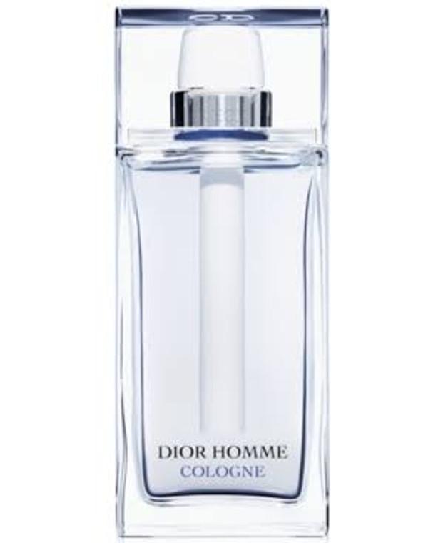 Dior Homme Cologne For Men by Dior Edt Spray, 2.5 oz