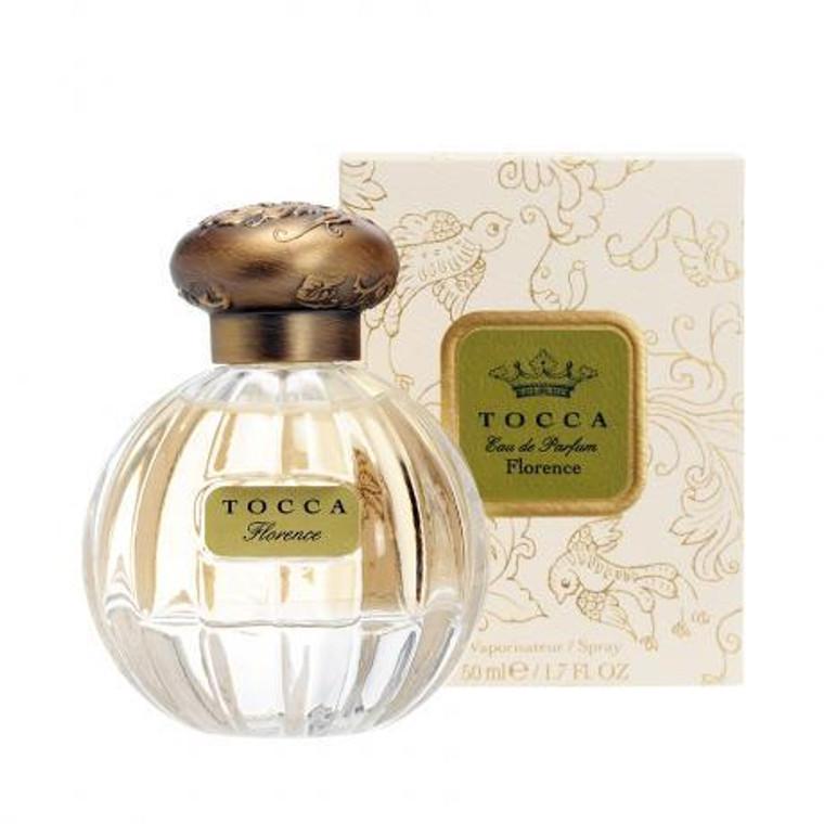 TOCCA Florence Eau de Parfum 1.7 oz Edp Spray