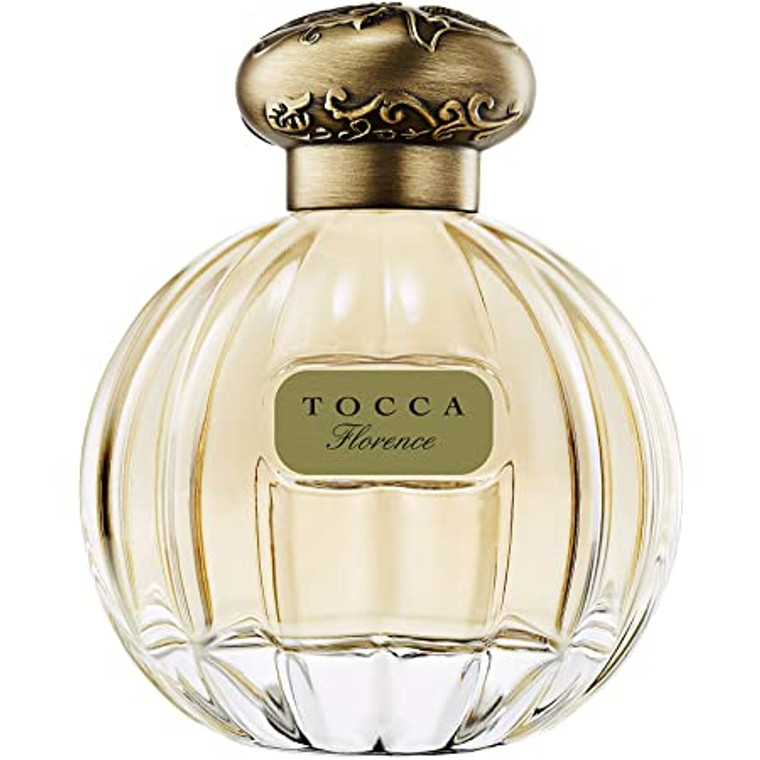 Tocca Florence Eau De Parfum Spray for Women 3.4 Ounce