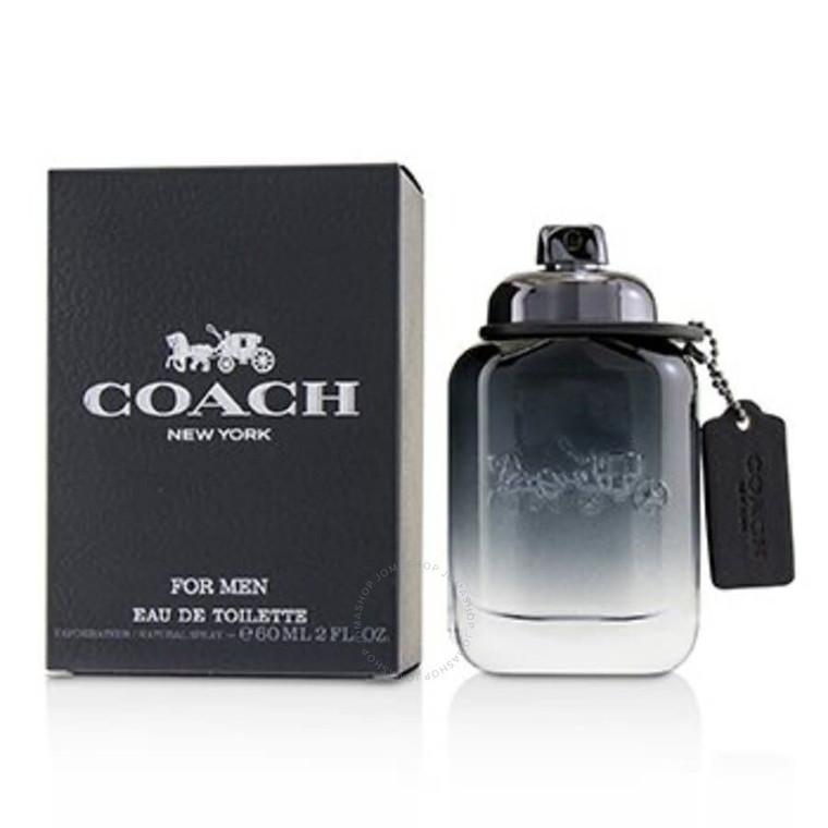 Coach for Men Cologne Eau de Toilette Spray 2 oz