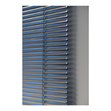 How to Stop Blinds From Sagging in the Middle