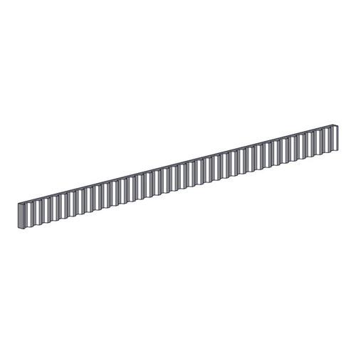 Rollease Drape Track Drive Belt - 100 meter roll.