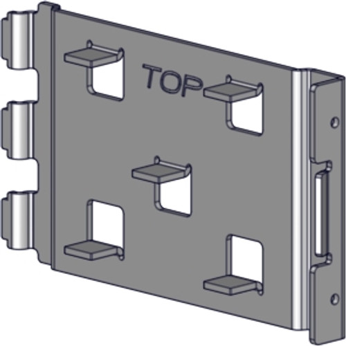 Rollease R-Series Dual Mount Insert Plate for 5X5