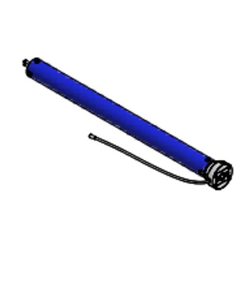 Motor 25mm Lithium Battery 1.2Nm (RF)