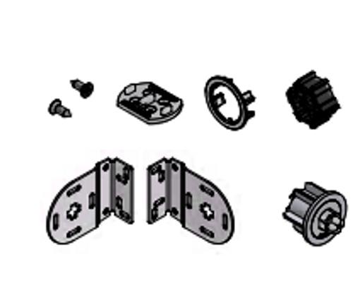 40mm Motor Set