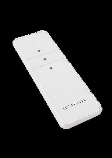 Louvolite Single Channel Remote