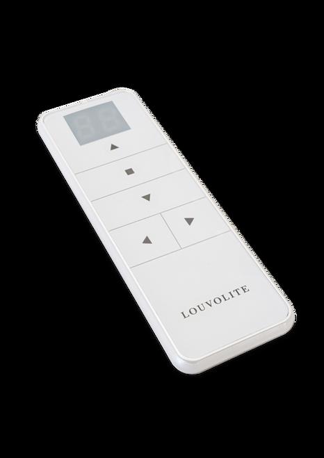 Louvolite Remote - 16 Channel