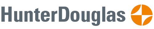 "Hunter Douglas 3/8"" & 3/4"" Duette Common Head Rail Installation Bracket Kit"