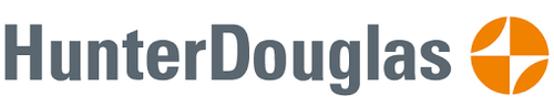 "Hunter Douglas 3/4"" Duette / Applause Pleat Size Installation Bracket"