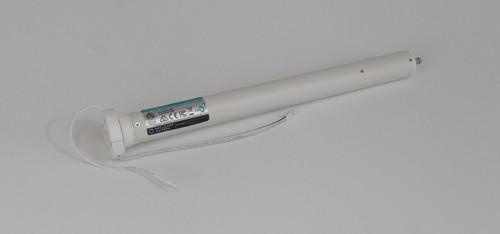 25mm DCRF Powered Tubular Motor