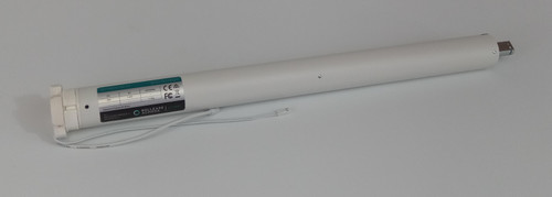 35mm DCRF Powered Tubular Motor