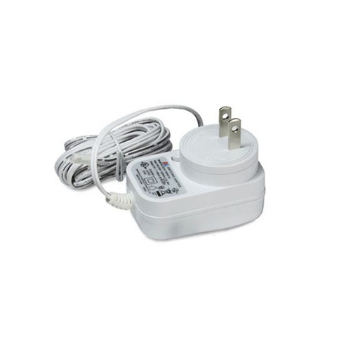 Plug-in AC wall battery charger for the Rechargeable Battery Tube