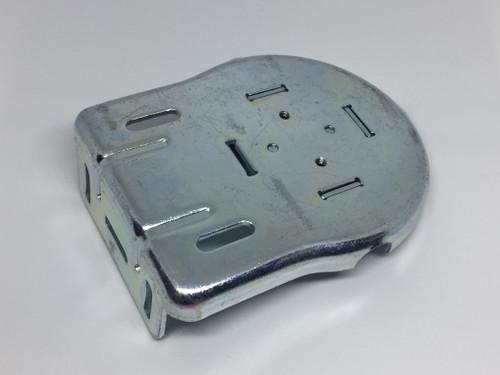 Motor Bracket for RollEase Skyline System - Zinc Color