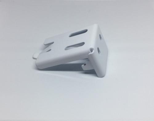 Comfortex Headrail Bracket - White