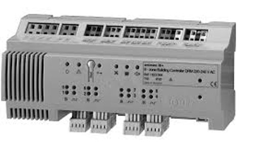 8-Zone Building Controller DRM 100-120 VAC