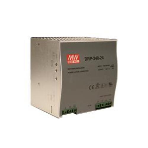Animeo Din Rail Mount Power Supply 24VDC 10 AMP