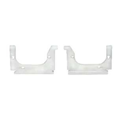 """Headrail Adapter for older Hunter Douglas 3/8"""" EasyGlide Duette®. Used with the Cord Lift Wirefree motor (CT32)."""