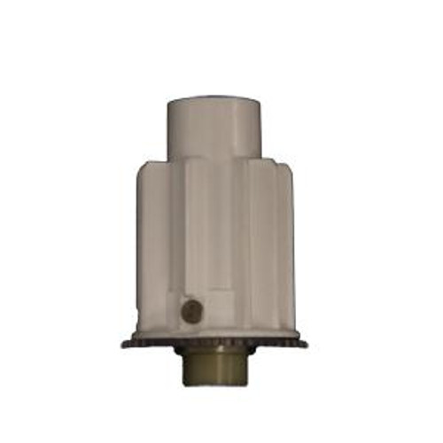 ST30 intermediate male idler end plug for 44mm tube(Acmeda type). Max Torque: 2Nm.