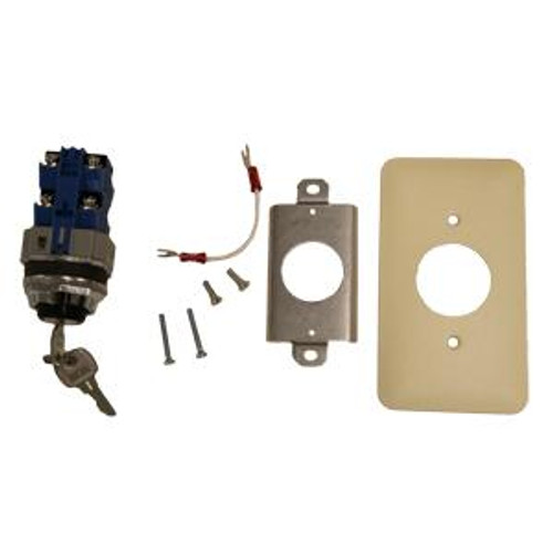 DP/DT Indoor Momentary Key Switch