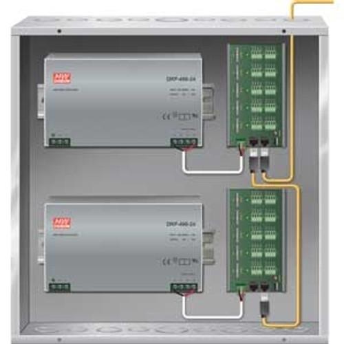 Power/Control Distribution Enclosure Kit - 20 Motors