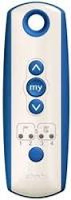 Somfy Telis 4 Soliris RTS US Patio Transmitter/Remote Control 1811243