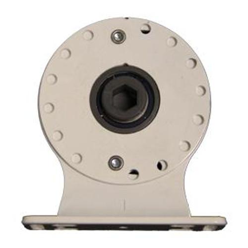 ST50 Adjustable Idler End Bracket - Wall Mount  Acmeda Idler bracket for use with the 56mm Acmeda tube.