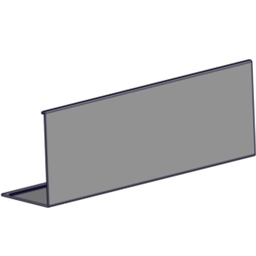 "Rollease R-Series 4"" square fascia ."