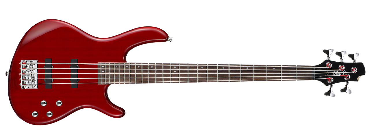 Cort ACTION-BASS-V-PLUS-TR