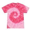 Spiral Pink / Lt. Pink