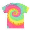 Youth Tie Dye T-Shirts