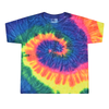 Youth Tie Dye T-Shirts