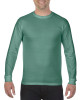 Adult Garment Dyed Long Sleeve T-Shirts
