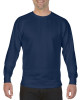 Adult Garment Dyed Crewneck Sweatshirt