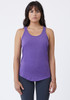 Cotton Heritage Ladies Fitted Racer Back Tank Tops