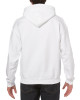 Gildan Heavy Blend Hooded Sweatshirt - White